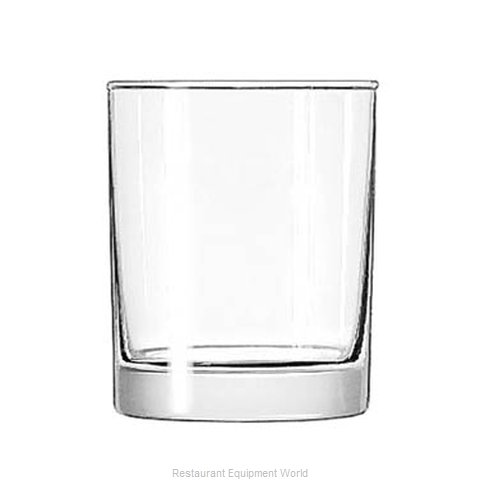 Libbey 2339 Glass, Old Fashioned / Rocks