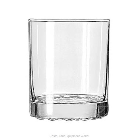 Libbey 23396 Double Old Fashion Glass