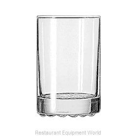 Libbey 23496 Glass, Juice