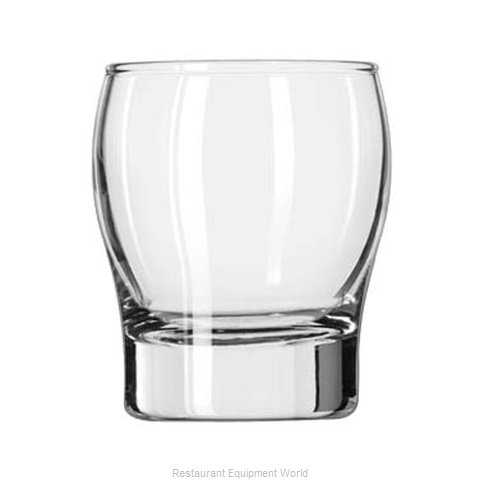 Libbey 2391 Glass Old Fashioned