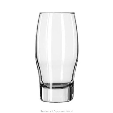 Libbey 2393 Glass Water