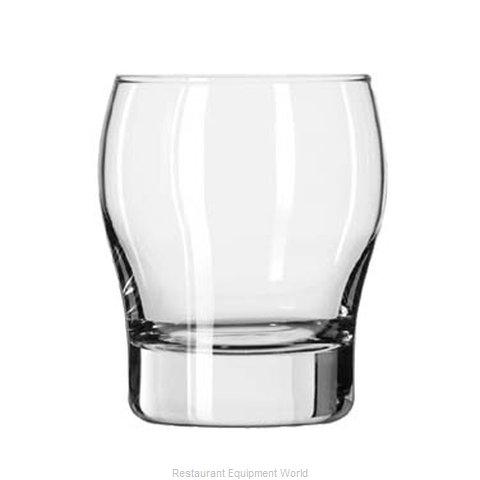 Libbey 2394 Glass Old Fashioned