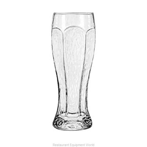 Libbey 2478 Glass, Beer