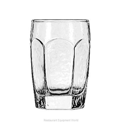 Libbey 2481 Glass, Juice