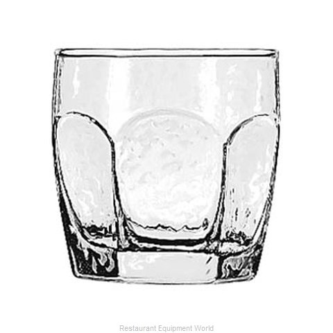 Libbey 2485 Glass, Old Fashioned / Rocks