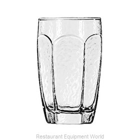 Libbey 2489 Glass, Water / Tumbler
