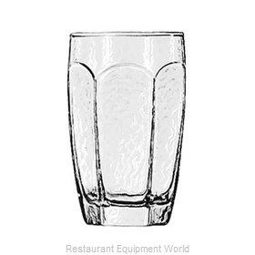 Libbey 2489 Glass, Water / Tumbler