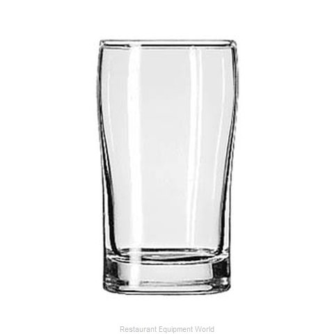 Libbey 249 Glass Water