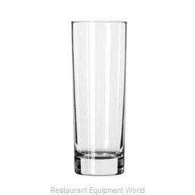 Libbey 2518 Glass, Hi Ball