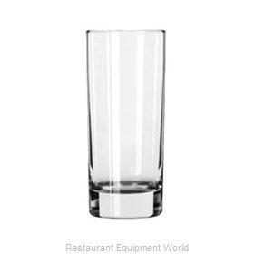 Libbey 2519 Glass, Hi Ball