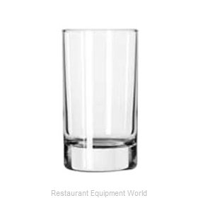 Libbey 2523 Glass, Juice