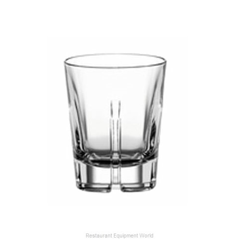Libbey 264 01 16 Glass Old Fashioned