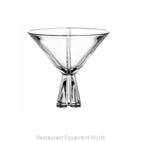 Libbey 264 01 25 Glass Cocktail Martini