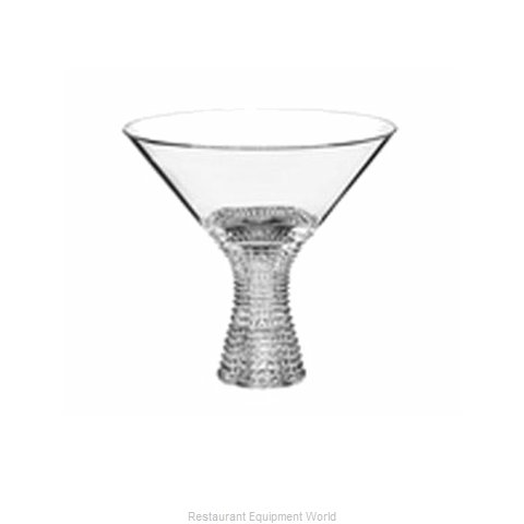 Libbey 265 03 25 Glass Cocktail Martini