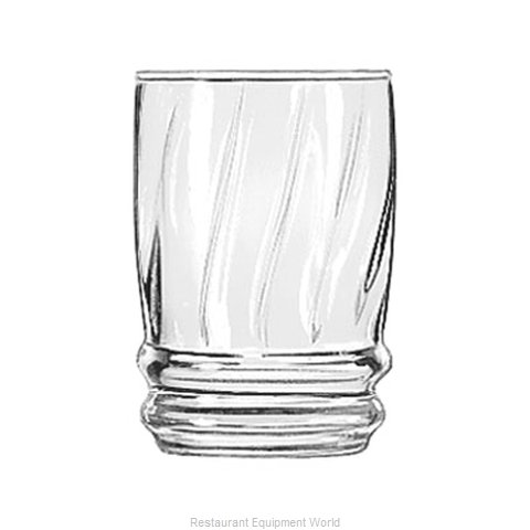 Libbey 29011HT Juice Glass (Magnified)