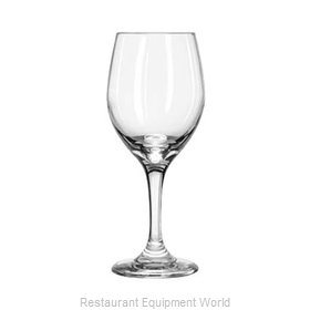 Libbey 3011 Glass, Goblet