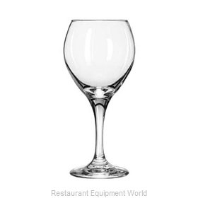 Libbey 3014 Glass, Wine