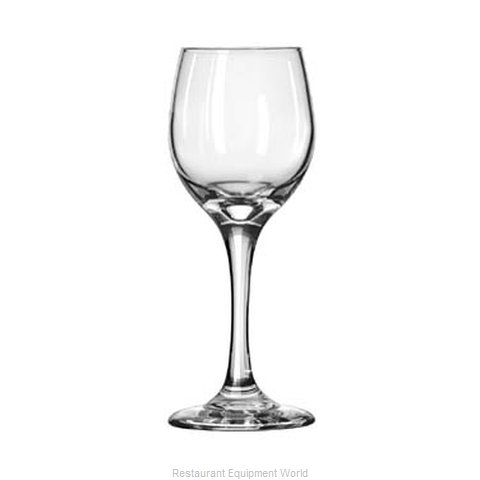 Libbey 3058 Glass Wine