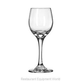 Libbey 3058 Glass, Wine