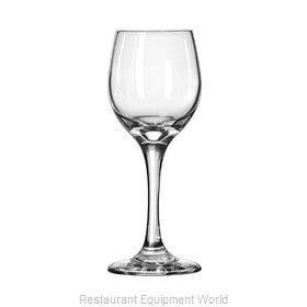 Libbey 3058 Glass, Wine