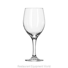 Libbey 3060 Glass, Wine