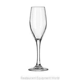 Libbey 3096 Flute Glass
