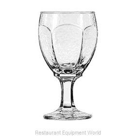 Libbey 3212 Glass, Goblet
