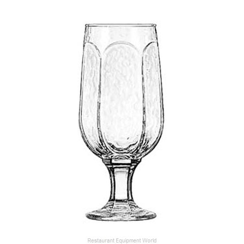 Libbey 3228 Glass, Beer