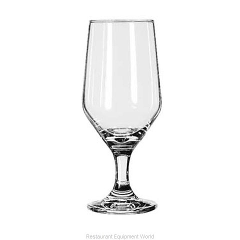 Libbey 3328 Glass, Beer