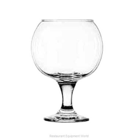 Libbey 3407 Glass, Specialty