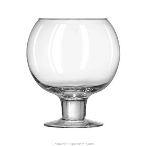 Libbey 3408 Glass, Specialty