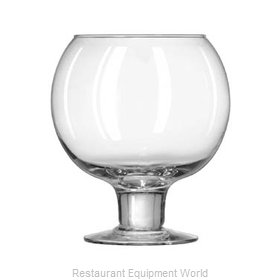 Libbey 3408 Super Globe Glass