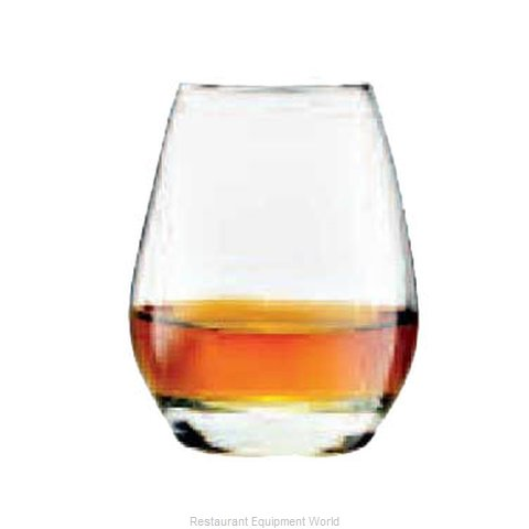 Libbey 3502FCP21 Glass Old Fashioned