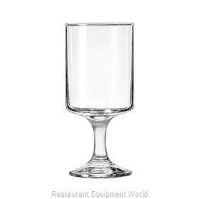 Libbey 3556 Glass, Goblet