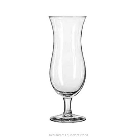 Libbey 3617 Cyclone Glass