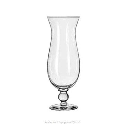 Libbey 3623 Glass, Hurricane / Poco Grande