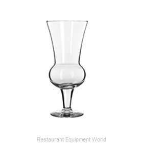 Libbey 3629 Glass, Hurricane / Poco Grande