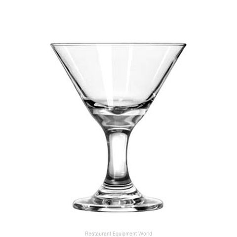 Libbey 3701 Glass, Cocktail / Martini