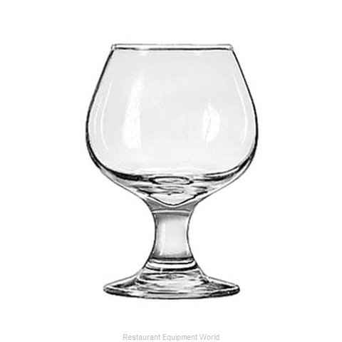 Libbey 3702 Glass Brandy