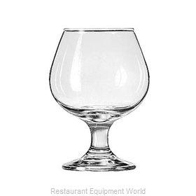 Libbey 3704 Glass, Brandy / Cognac