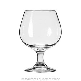 Libbey 3705 Brandy Glass