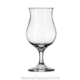 Libbey 3717 Glass, Hurricane / Poco Grande