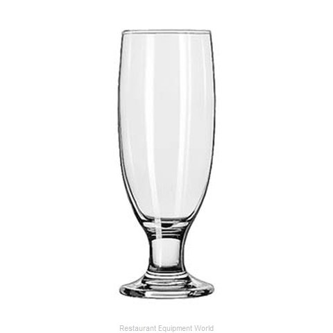 Libbey 3725 Glass, Beer