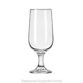 Libbey 3727 Glass, Beer