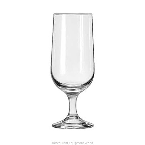 Libbey 3728 Glass, Beer