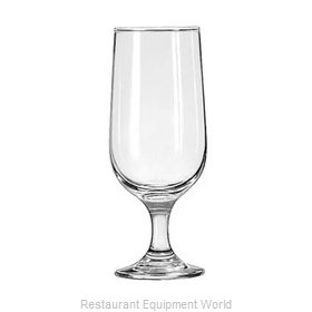 Libbey 3730 Glass, Beer