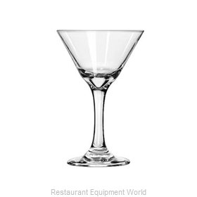 Libbey 3733 Glass, Cocktail / Martini