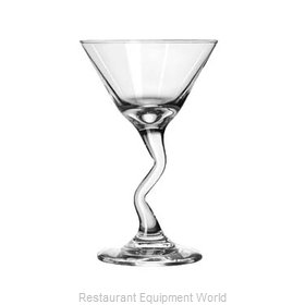 Libbey 37339 Glass, Cocktail / Martini