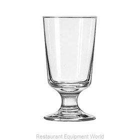 Libbey 3736 Glass, Hi Ball