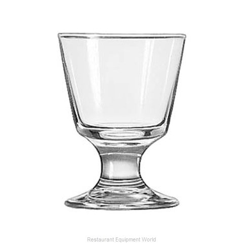 Libbey 3746 Glass, Old Fashioned / Rocks